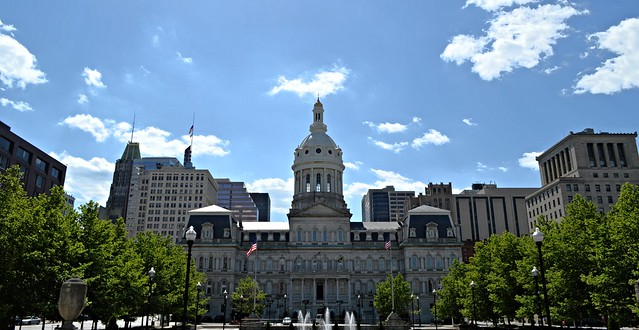 City Hall 312