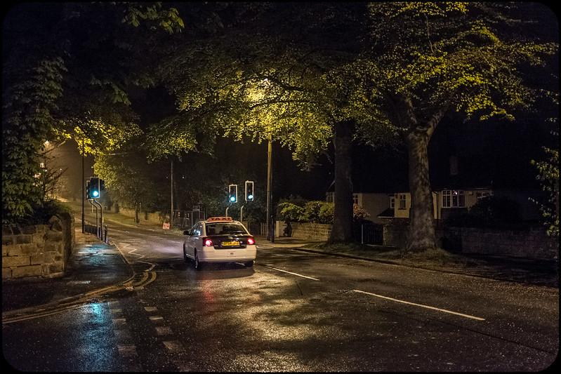 Otley Road (i)