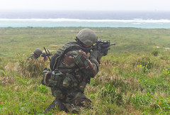 1st SFG, ODA 115, Okinawa, Japan, Nov. 21, 2002 09
