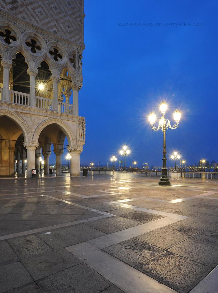 Venice main theme