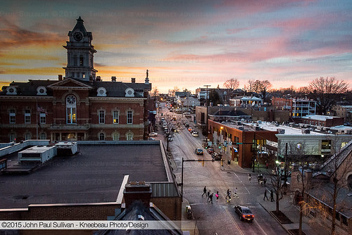 street sunset ohio usa streets architecture landscape nikon downtown unitedstates bricks athens clocktower uptown courthouse bluehour dslr collegetown goldenhour ohiouniversity d800 johnsullivan kneebeau 45701 johnpsullivan westwashingtonstreet johnpaulsullivan