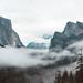 Yosemite Valley by JesusLua