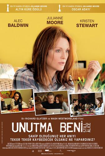 Unutma Beni - Still Alice (2015)