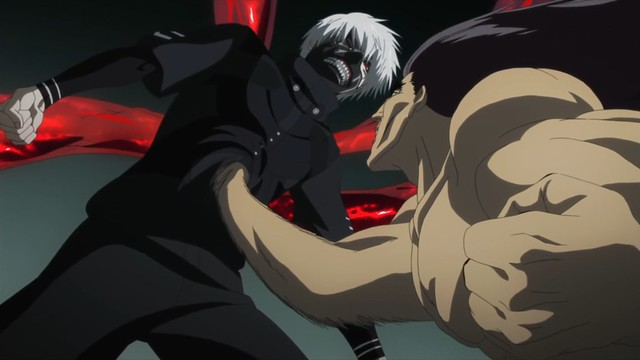 Tokyo Ghoul A ep 4 - image 23