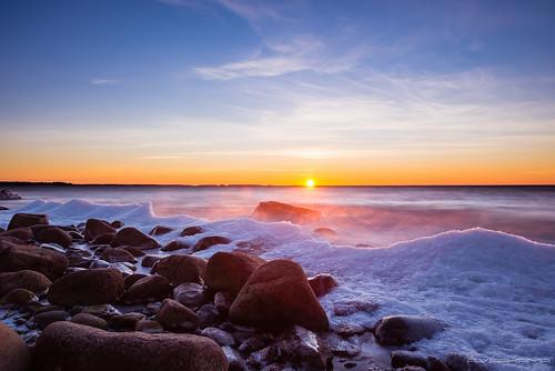 sunrise finland porvoo emäsalo haidand30