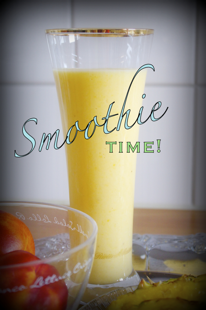 smoothietime