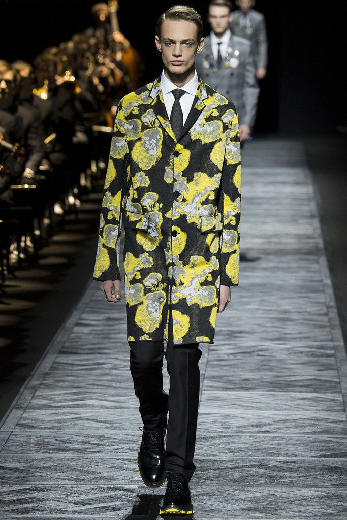 FW15 Paris Dior Homme044_Charlie James(VOGUE)