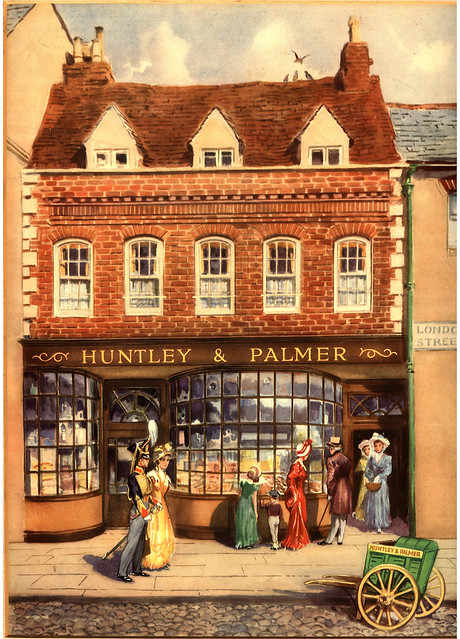 00c- Panaderia Huntley y Palmers-1850 -© Reading Borough Council (Reading Museum Service)