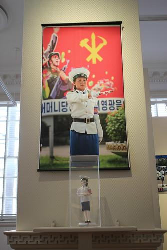 art photos north korea uiuc urbana champaign showing dprk