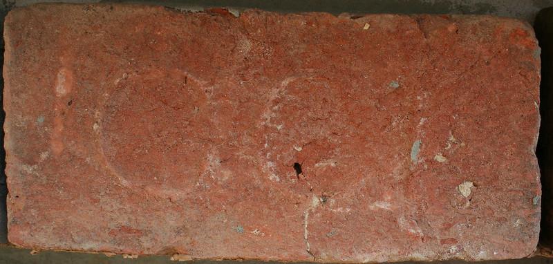 Old Brick texture 14
