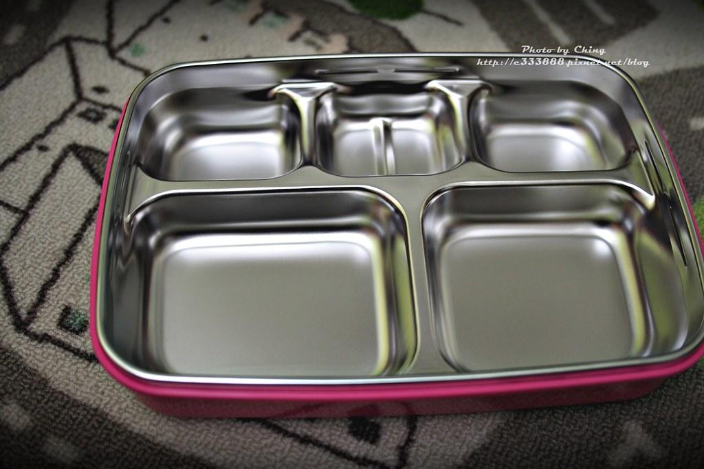 P2070228樂扣樂扣HELLO KITTY不鏽鋼雙層餐具
