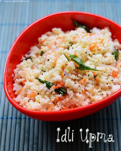 Idli upma recipe easy south indian idli upma raks kitchen idli upma recipe 001 forumfinder Gallery