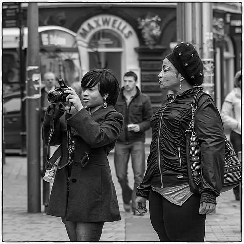 street ireland portrait galway mono photographer candid maxwell assistant advisor fullard liveview frankfullard
