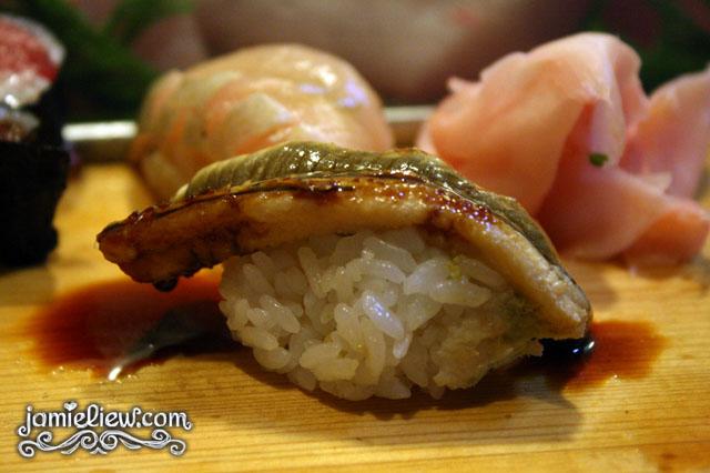 sushi daiwa anago