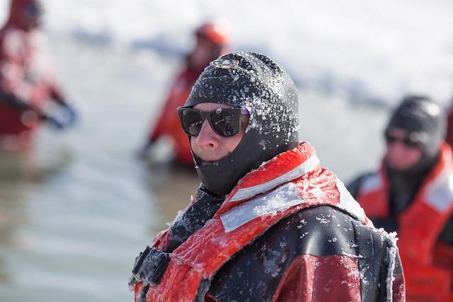 Milwaukee Polar Plunge 2015