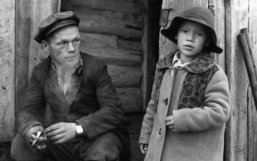 弗拉基米尔·索科拉耶夫摄影选03