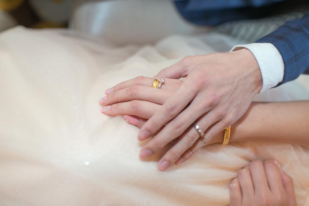 20141220耐斯王子大飯店婚禮記錄 (231)