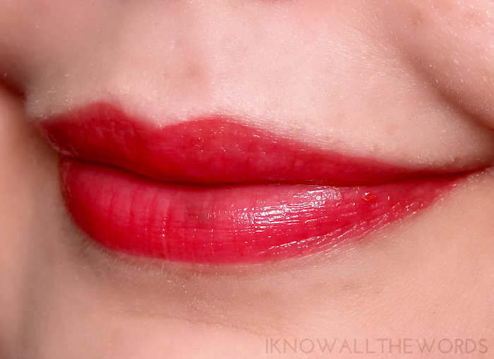 birchbox canada- cynthia rowley beauty creamy lip stain in heartthrob