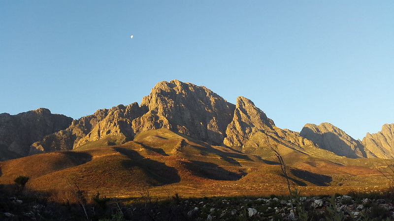 The Peaks and Tierkloof
