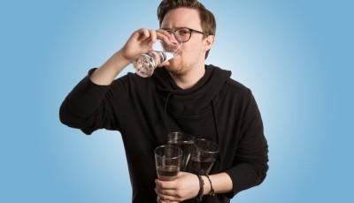 4 litry vody denně, 30 dní – co to se mnou udělalo?