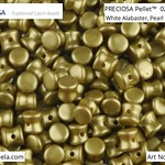 PRECIOSA Pellet™ - 111-01339-02010-25021