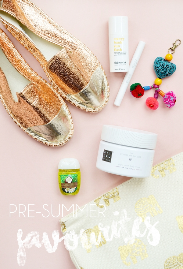 pre-summer-beauty-favourites