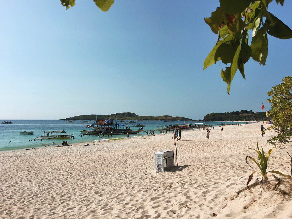 calaguas island, sunnies and style travel