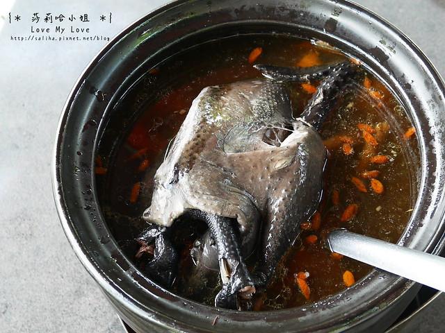 陽明山竹子湖餐廳美食杉木林 (19)