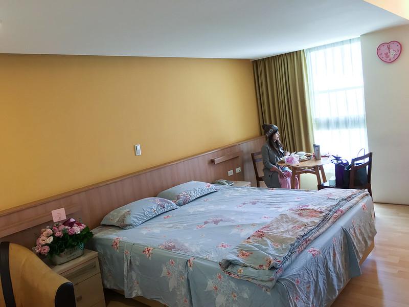 【生產】 台南 安安婦幼中心 待產、住院病房、月子中心房型費用整理分享!