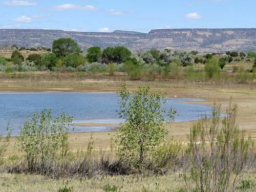 Acomita Lake