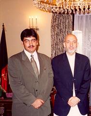 ARG Hamid Karzai  Shakir Hafizullah ???? ???? ? ???? ???? ????