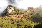 Bergwandern auf Madeira. Foto: Günther Härter.