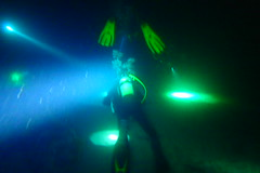 Sortida submarinisme+vela 2016: Menorca