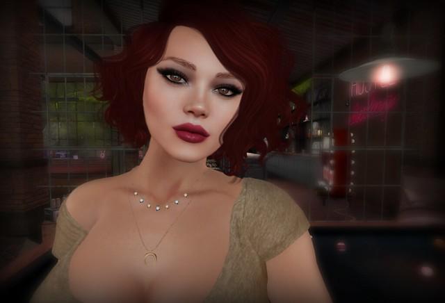 Scarlet Hustler
