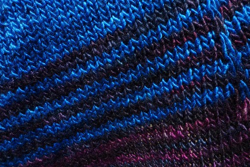 Codex Shawl