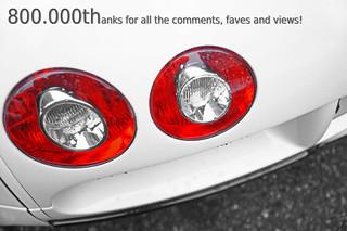 Bugatti Veyron EB 16.4   800.000