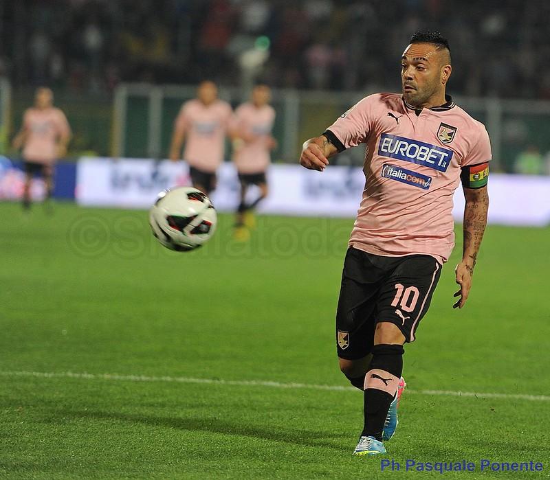 Palermo, addio alla Serie A tra i fischi$