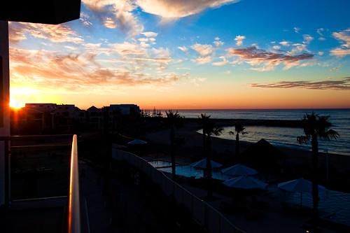 ocean sunset sun nature beauty nikon australia perth westernaustralia mandurah d700 nikkorafs1635mmf4