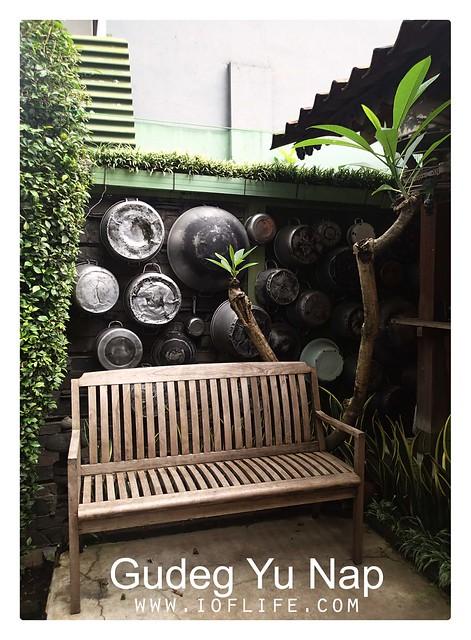 Interior gudeg yu nap_s