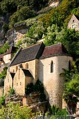 église de La Roque Gageac (24)
