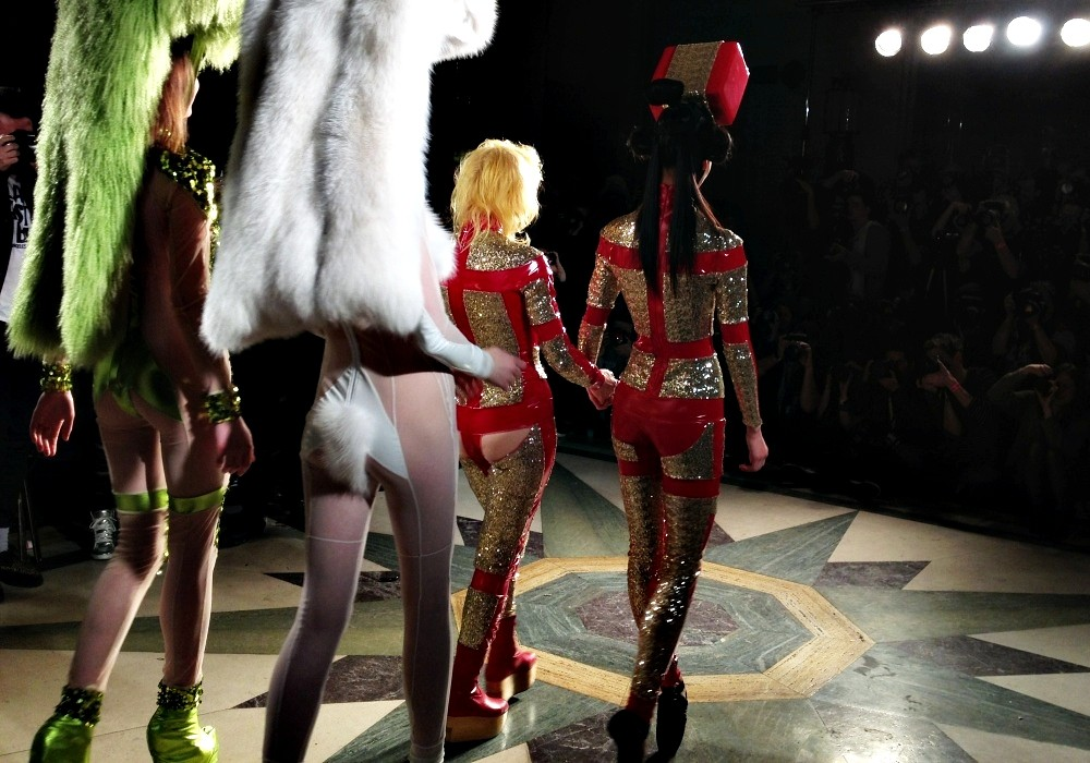 2013.05.18 - LFW - Pam Hogg autumn winter 2013 (27)