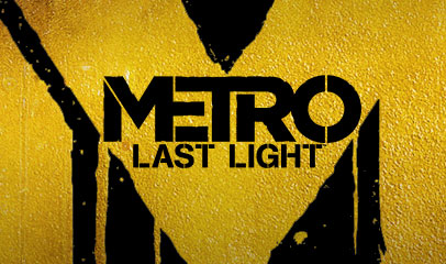 Link to Metro: Last Light Tops the Australian Sales Charts