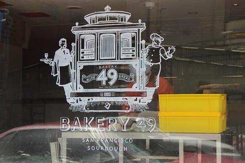 Bakery 49