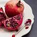 A week of food. Monday- Pomegranate by aussiegall