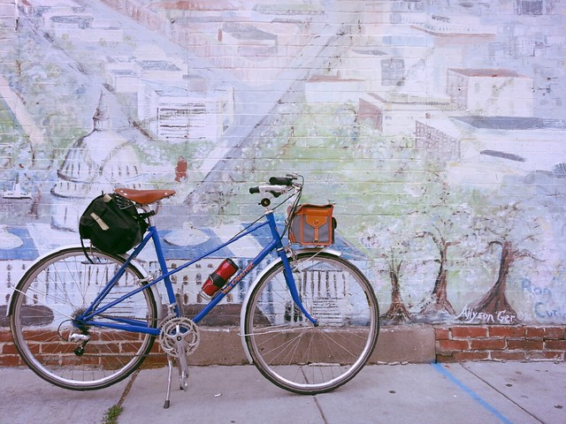 Velo Orange Mixte
