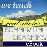 we teach summer ebook 2013 cont