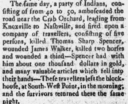 Hampshire Gazette 1794