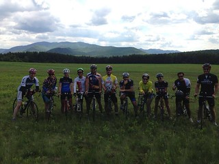 Lake Placid Triathlon Training Camp