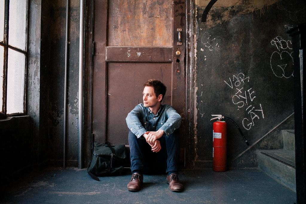 Stefan Karlström, Brooklyn