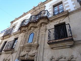 Casa de los leones (El Puerto de Santa María)